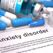 Best Treatments for Anxiety