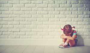 Toddler Social Anxiety
