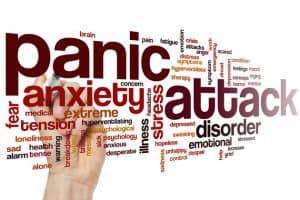 Social Anxiety Panic Attacks