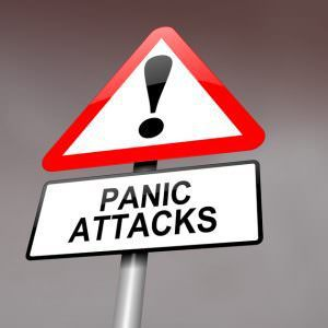 stop panic attacks when driving