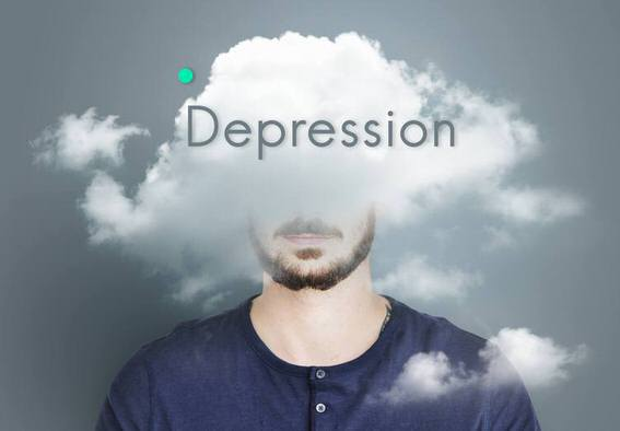 main types of depression