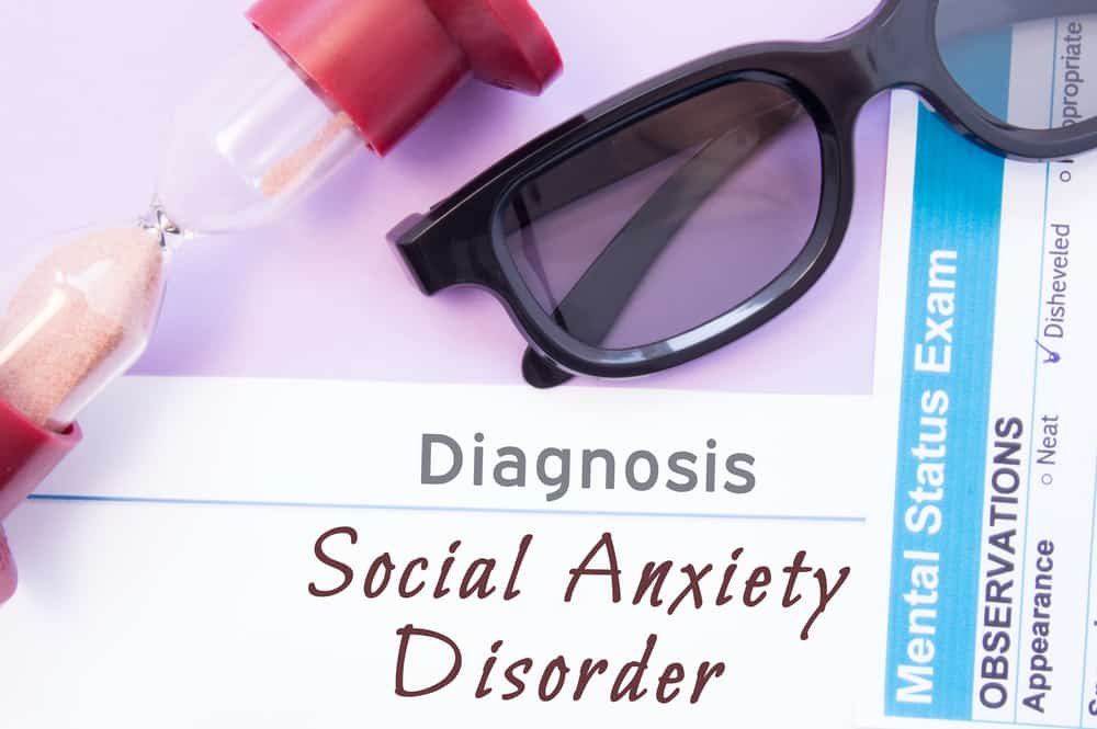 what it feels like to have social anxiety